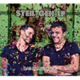 Steil-Geh-Lp (CD Digipack)