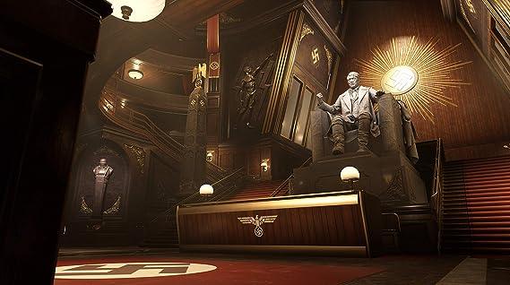 Wolfenstein Younglood - Xbox One [Importación inglesa]: Amazon.es: Videojuegos