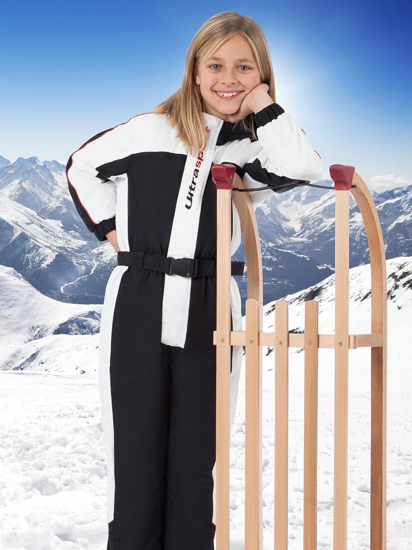 Ultrasport Childrens All-in-One Snowsuit Lech