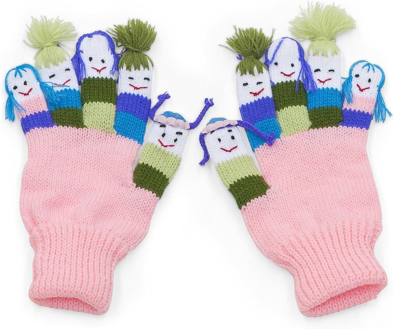 Kidorable girls Gloves
