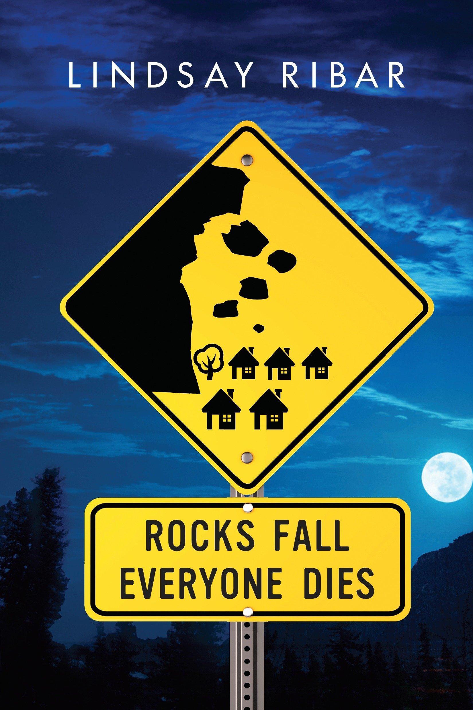 Rocks Fall Everyone Dies pdf epub