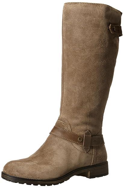 3afa6bba3f6 Naturalizer Women s Tanita Riding Boot  Amazon.ca  Shoes   Handbags