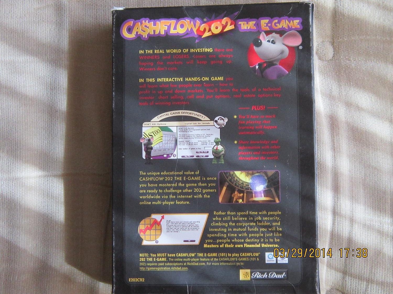 Cashflow 202 Computer Game