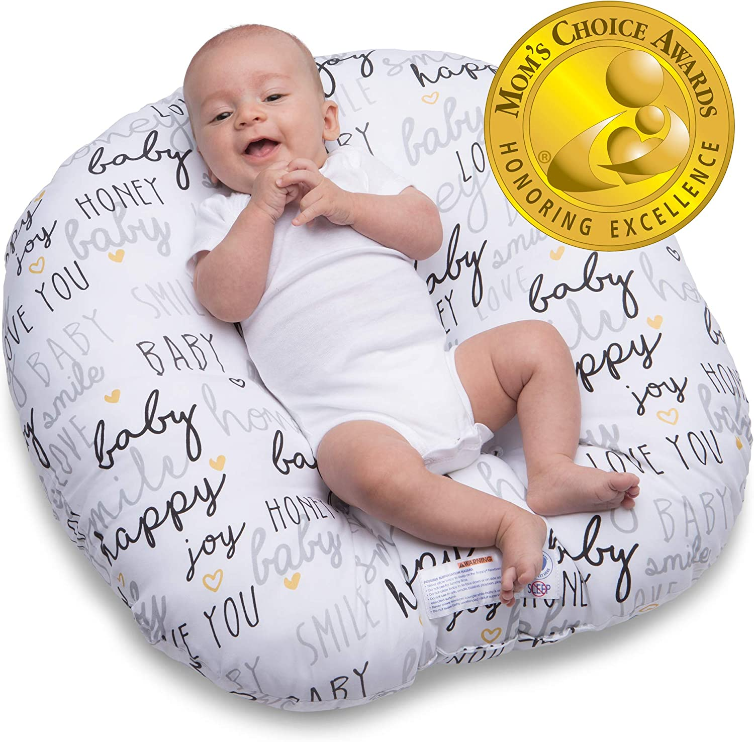 Top 10 Best Baby Lounger Pillow (2020 Reviews & Buying Guide) 2