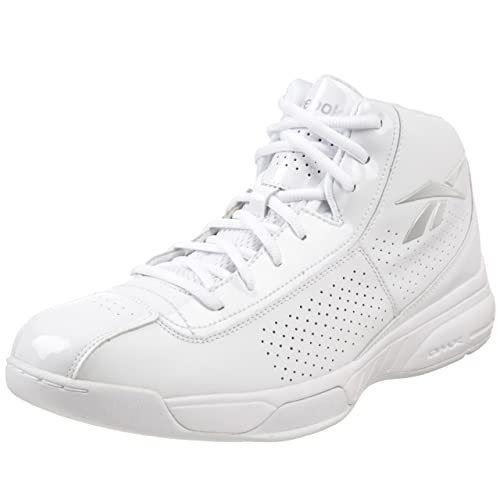 Reebok Zapatillas Basket tre Ball Blanco EU 43 (US 10)