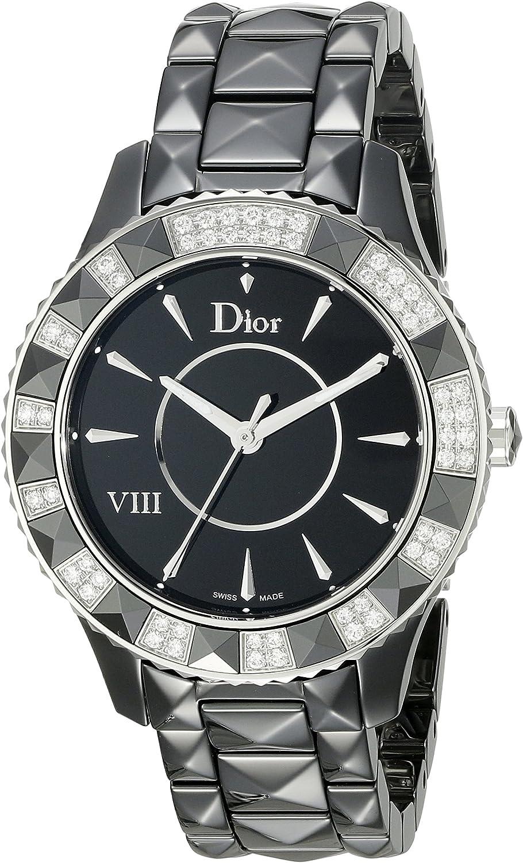 Christian Dior CD1241E0C001 - Reloj