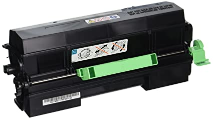 Amazon com: Ricoh 407316 SP 4500 Black Toner Cartridge