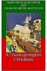 A Thanksgivington Christmas (The Beasterhop Book 2) Kindle Edition