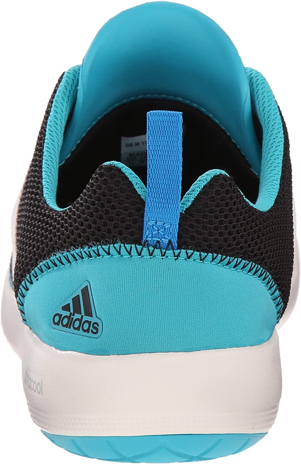 Ennegrecer análisis aguja  Amazon.com | adidas outdoor Men's Climacool Boat Lace Hiking Shoe | Fashion  Sneakers