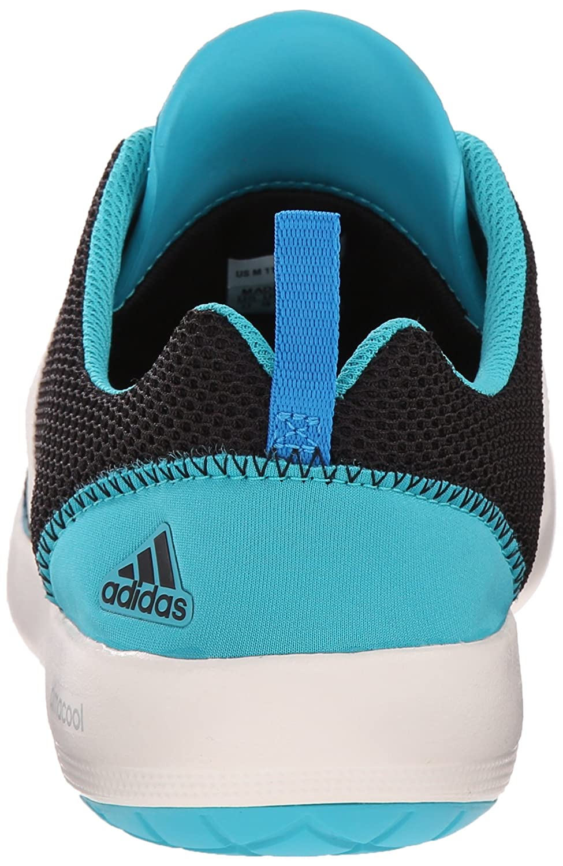 sale retailer b0326 71127 Zapatillas de agua adidas outdoor Climacool Boat Lace para hombre Core Black    Chalk