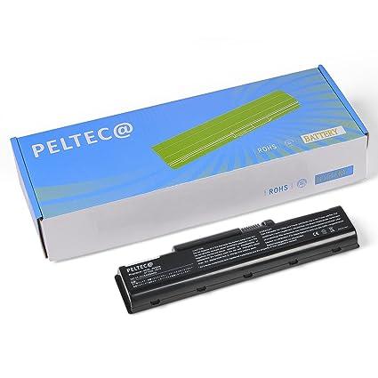 PELTEC@ - Batería de repuesto para portátil Acer Aspire 5536 5738 5738ZG 5738-ZG