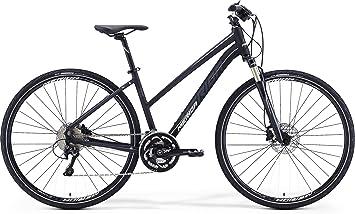 Merida Crossway XT-Edition - Bicicleta de Cross con Cuadro Alto ...