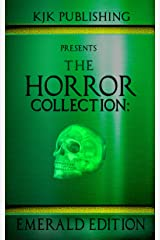The Horror Collection: Emerald Edition (THC Book 7) Kindle Edition