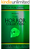 The Horror Collection: Emerald Edition (THC Book 7)