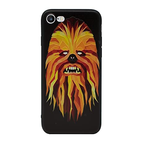 coque iphone 6 stars wars silicone