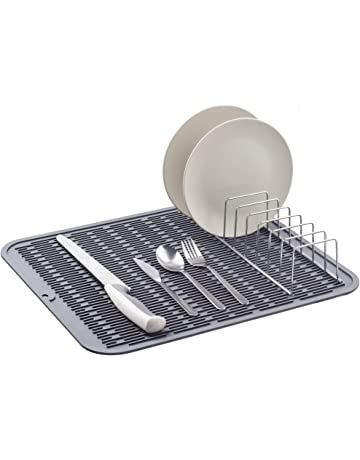 Multifunction Silicone Table Placemat Vegetables Dishes Sink Drying Rack Draining Board Mat Big Grids Kitchen Insulation Pad Kitchen Drains & Strainers Kitchen Fixtures