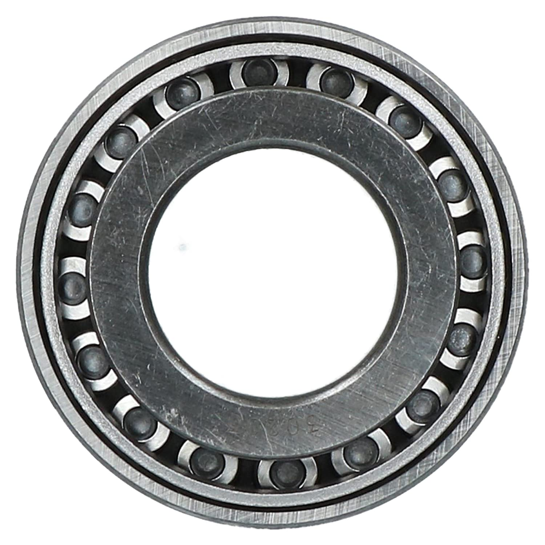 AB Tools Tr/áiler rodamiento de Rodillos c/ónicos y Racer 25x52x16,25mm ALKO sin frenar
