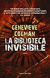 La biblioteca invisibile