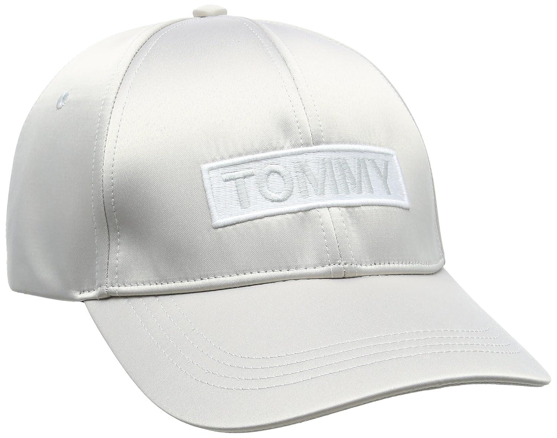 Tommy Hilfiger Damen Baseball Tjw Satin Cap
