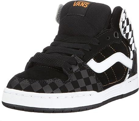 Vans VIPC1B3 B Skink Mid, Baskets Mode garçon