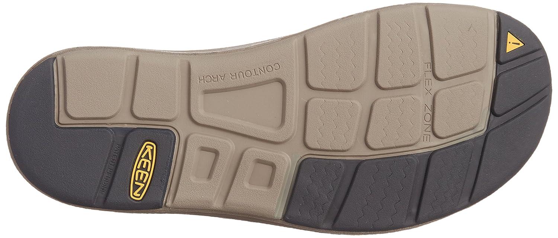 84ec87fbd037 KEEN M Uneek - Brindle Magnet - US 14   EU 47.5   UK 13 - Mens Innovative  Comfortable Sandal  Amazon.co.uk  Shoes   Bags