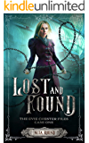 Lost and Found: The Evie Chester Files: Case One