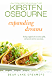 Expanding Dreams (Bear Lake Dreamers Book 2)