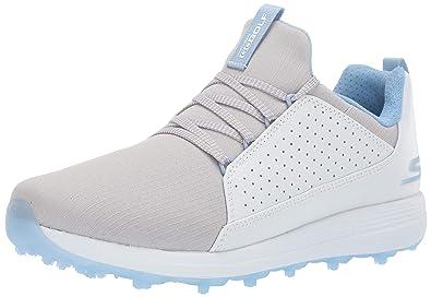 Skechers Womens Max Mojo Spikeless Golf Shoe Golf Shoe