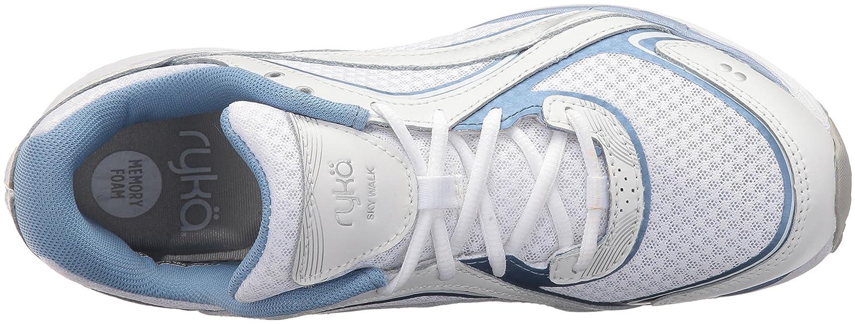 Ryka Womens Sky Walk Walking Shoe