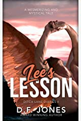 Lee's Lesson: Warrior Angel (Ditch Lane Diaries Book 4) Kindle Edition