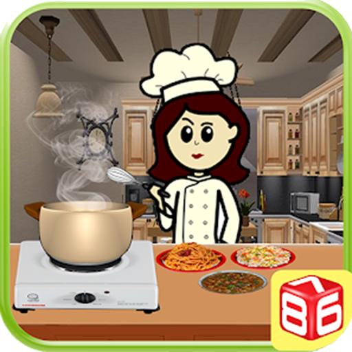 Elsas Cooking Class