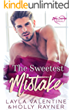 The Sweetest Mistake (Baby Surprises Book 1)