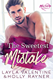The Sweetest Mistake - A Baby Mistake Romance (Baby Surprises Book 1) (English Edition)