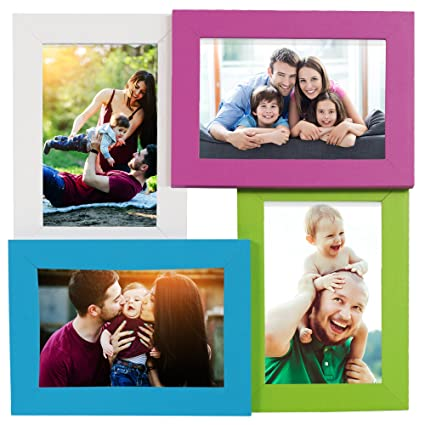 story home premium wall hanging wooden photo frame collage 30 cm x