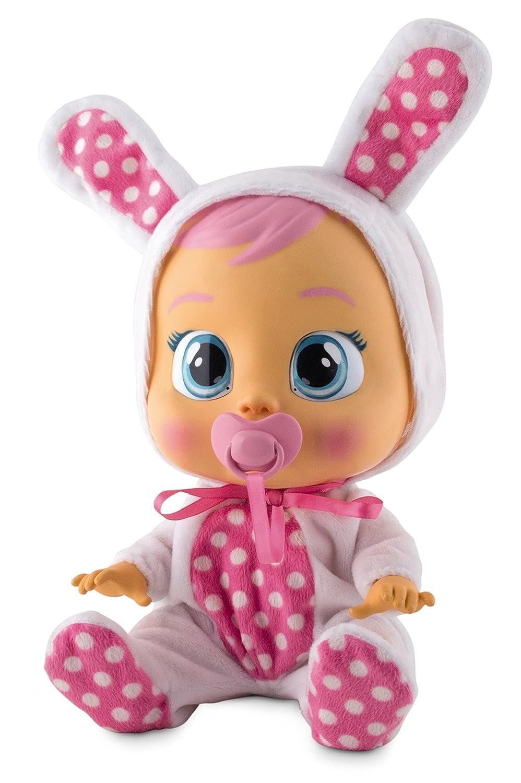 Amazon.com  Cry Babies Coney Baby Doll  Toys   Games 51e8981fe0116