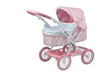 Amazon.es: Baby Annabell 1423482 Cochecito de bebé para muñeca, 3 – 7 años, Modelos/colores Surtidos, 1 Unidad: Juguetes y juegos