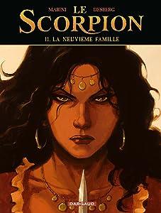 Le Scorpion - Tome 11 - La Neuvième Famille (French Edition)
