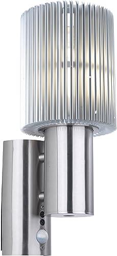 Eglo 89573A Maronello Wall Light, Aluminum