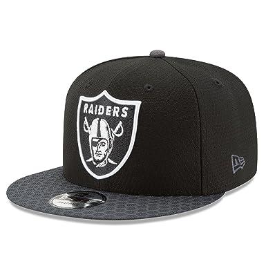 the best attitude a85c1 7da87 ... sale new era oakland raiders nfl 17 9fifty mens snapback hat cap black  anthracite 11462159 14fd3