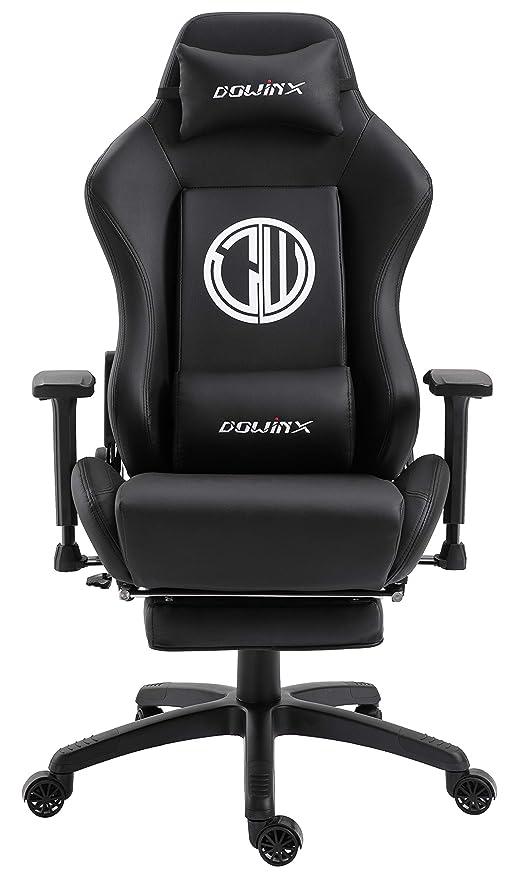 Tremendous Amazon Com Dowinx Gaming Chair Ergonomic Office Recliner Evergreenethics Interior Chair Design Evergreenethicsorg