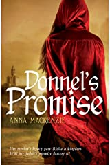 Donnel's Promise (Cattra series Book 2) Kindle Edition