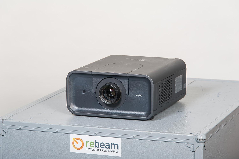 Sanyo PLC-HP7000L Video - Proyector (7000 lúmenes ANSI, 1080p ...