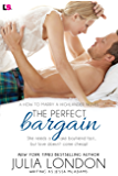 The Perfect Bargain (Entangled Lovestruck) (How to Marry a Highlander)