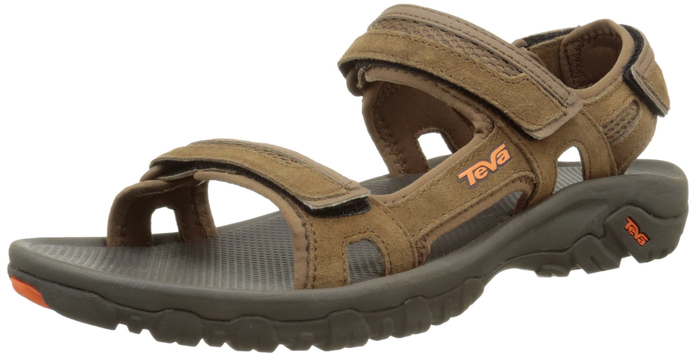 Mens Teva, Hudson sports Sandal DARK EARTH 11 M