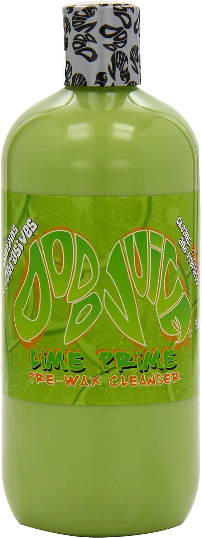 Dodo Juice Lime Prime Lackreiniger 500ml Auto