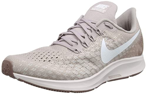 low priced f040b e1e2f Nike Wmns Air Zoom Pegasus 35, Scarpe Running Donna, Multicolore (Particle  Rose/