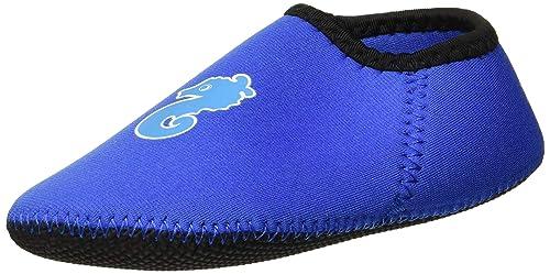 a2cdc554f Imsevimse - Escarpines Infantiles para baño  Amazon.es  Zapatos y  complementos