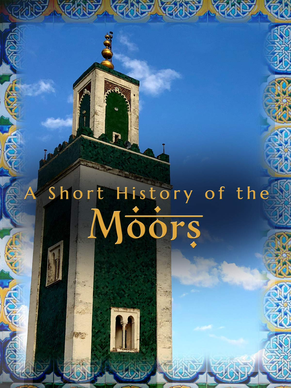A Short History of the Moors