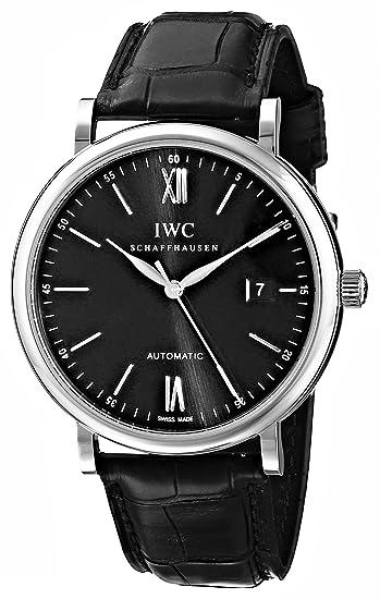 IWC IW356502 - Reloj para Hombres