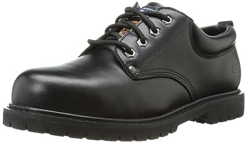 para botas de trabajo con punta de acero Cottonwood-Cropper para ...